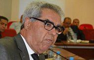 كلمة رئيس جماعة زايو خلال لقاء مع وزير الداخلية بعمالة الناظور