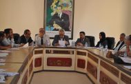 اجتماع لجنة الشؤون الاجتماعية والثقافية والرياضية والتواصل   لجماعة زايو