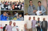 جمعية أمسية للثقافة والتربية والتكوين تنظم دوري الشطرنج بتعاون مع جماعة زايو ونادي زايو للشطرنج
