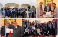 جماعة زايو تحتضن فعاليات الدورة الرابعة من القصيدة المعاصرة في الشرق المغربي