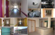 شاهد الصور .. آخر تطورات مستشفى القرب بزايو الذي سيرى النور قريبا