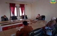 اجتماع مكتب المجلس الجماعي لزايو