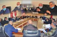 دورة استثنائية لمجلس جماعة زايو بناء على رسالة السيد عامل الناظور + صور