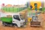 بالصور .. حملة نظافة واسعة بالملعب الجماعي لزايو