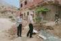 متابعة تقدم أشغال مشروع التطهير السائل بحي عدويات