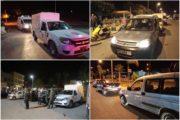 السلطات المحلية تتجند رفقة الشرطة الإدارية بجماعة زايو لتطبيق القرارات المتعلقة بحالة الطوارىء الصحية