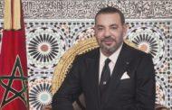 تهنئة رئيس جماعة زايو بمناسبة الذكرى 77 لتقديم وثيقة المطالبة بالاستقلال
